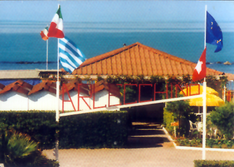 Galleria fotografia - Bagno mistral marina di carrara prezzi ...