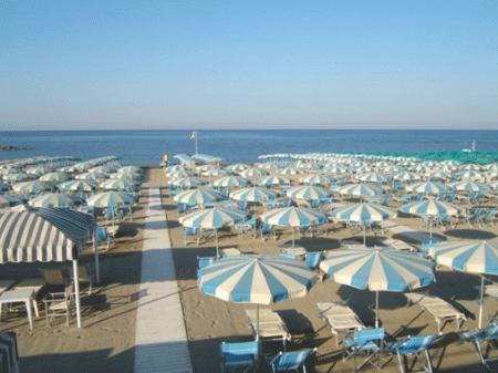 Bagno sirena - Bagno roma marina di pietrasanta ...